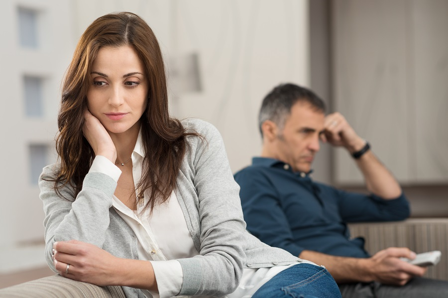 How Do You Know When Your Marriage Is Over? - FamilyEducation