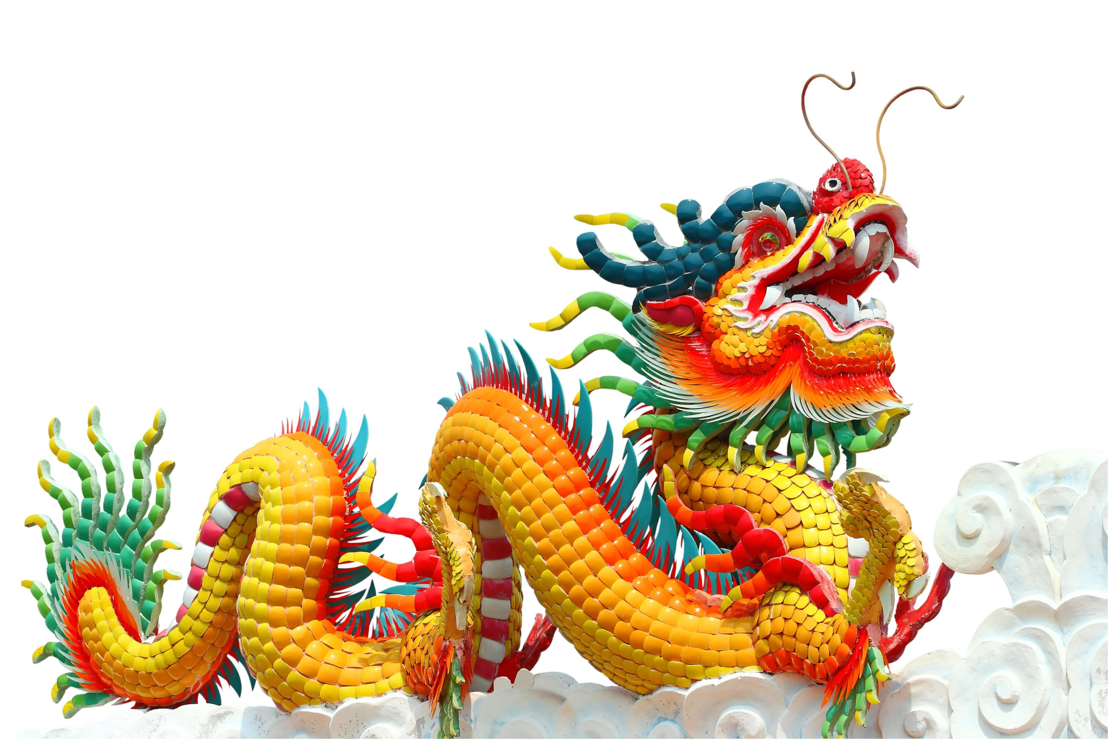 What Do Chinese Dragons Symbolize Familyeducation
