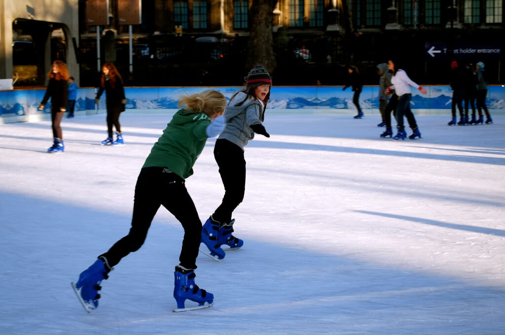 The Best Winter Sports For All Ages Familyeducation