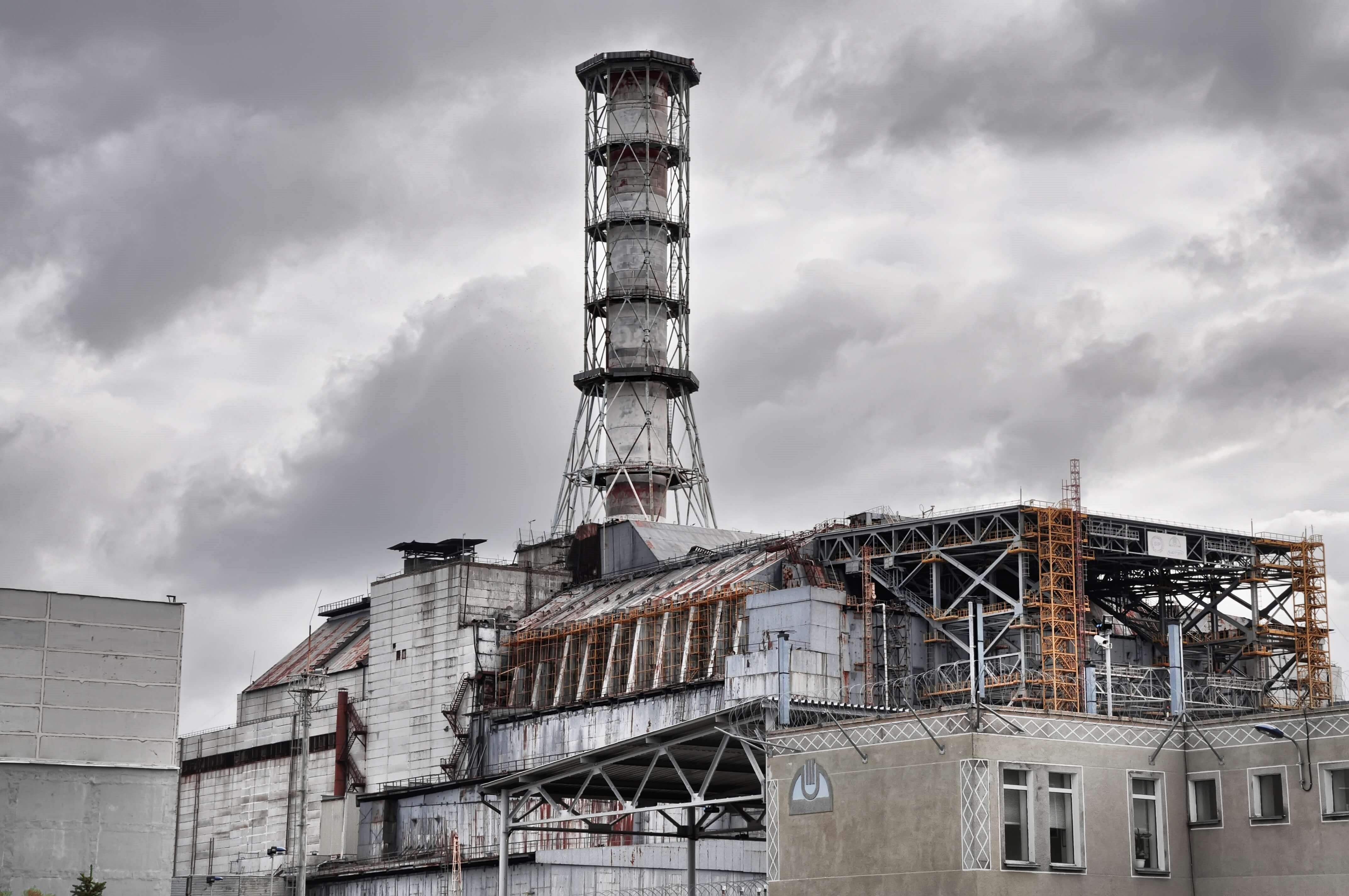 an overview of the lasting nuclear power problems and chernobyl