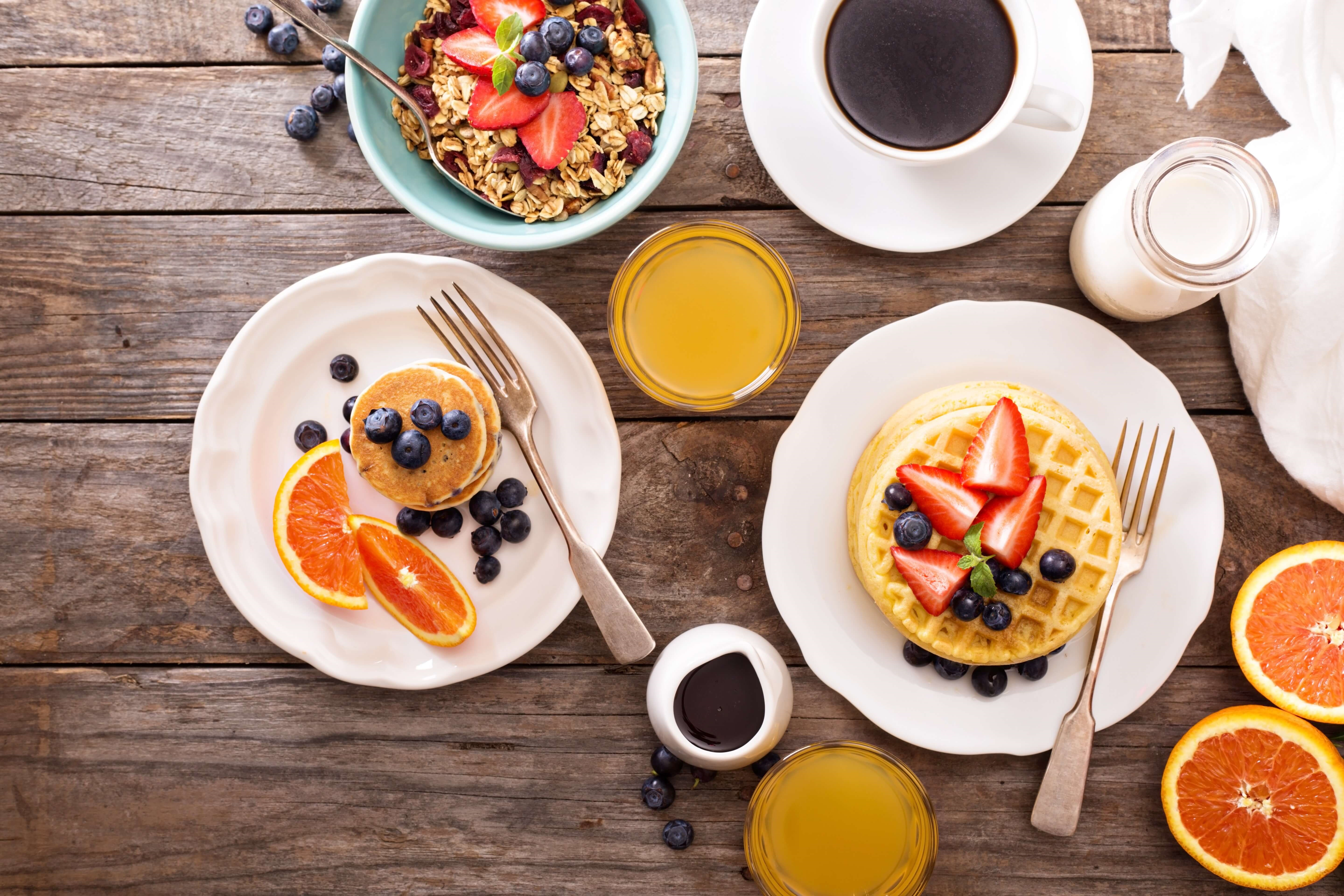 Breakfast ideas kids can make themselves familyeducation