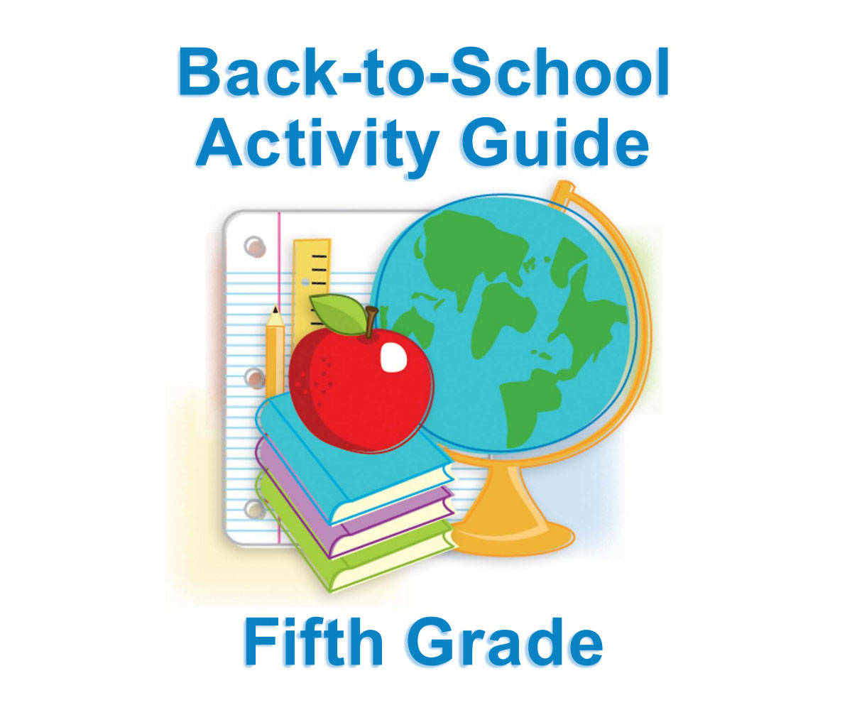 Fifth Grade Summer Learning for Back-to-School - FamilyEducation