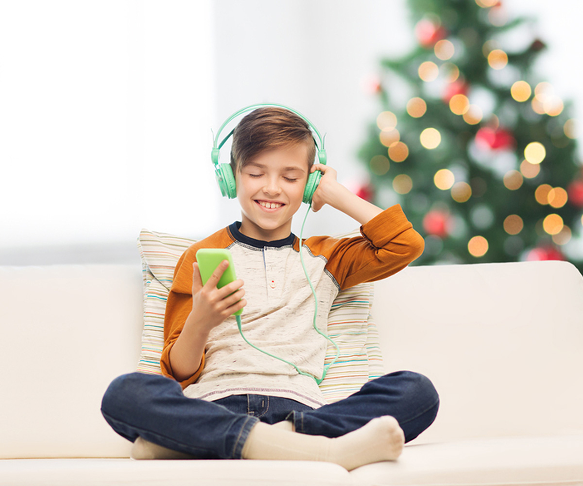 top 10 christmas music albums for families - FamilyEducation