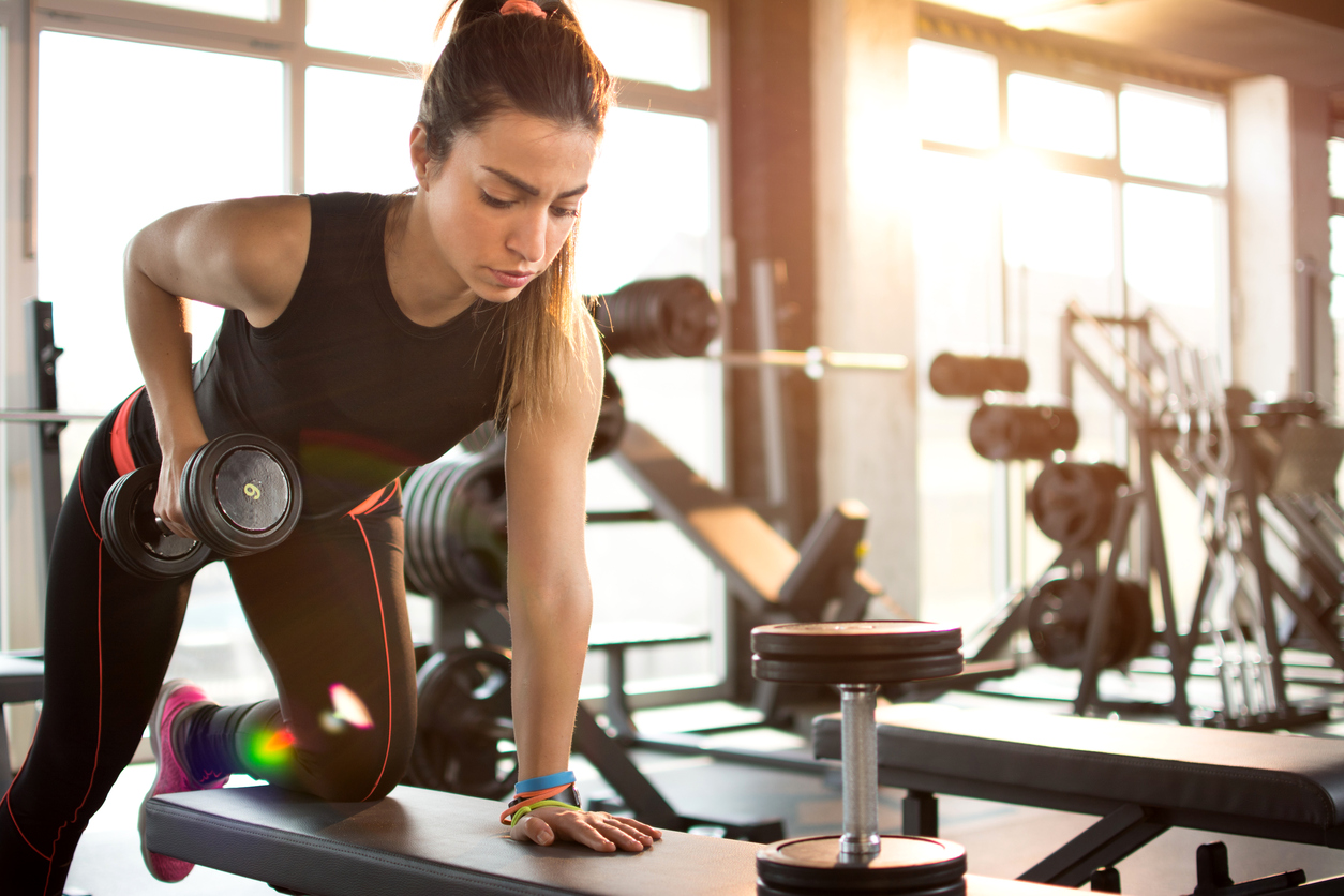 Image result for weight lifting: Improve heart functions.