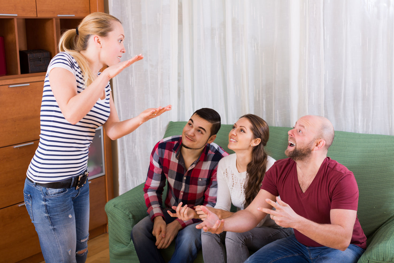 How to Play Charades - FamilyEducation