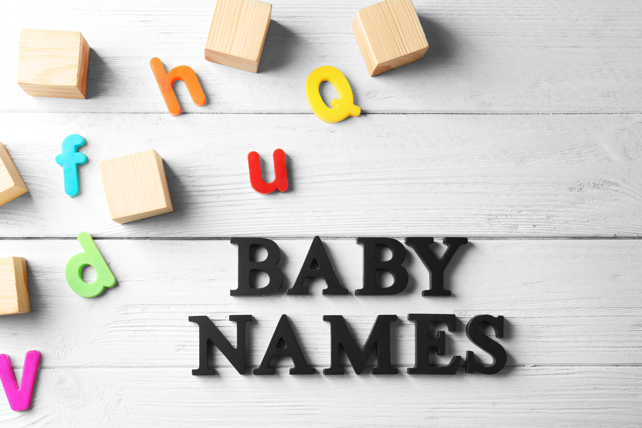 Italian Boy Name: Baby Name Trends: What's Hot And What's Not In 2018