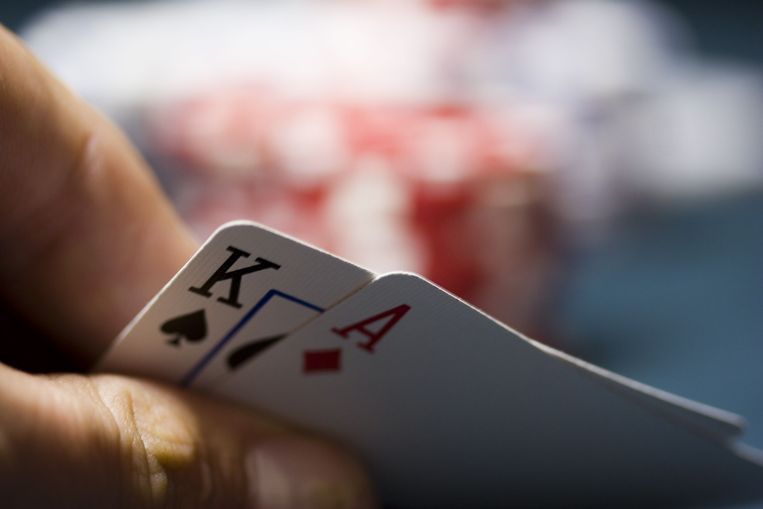 Learn how to play blackjack, as well as the rules and strategies for  winning at the card game. - FamilyEducation