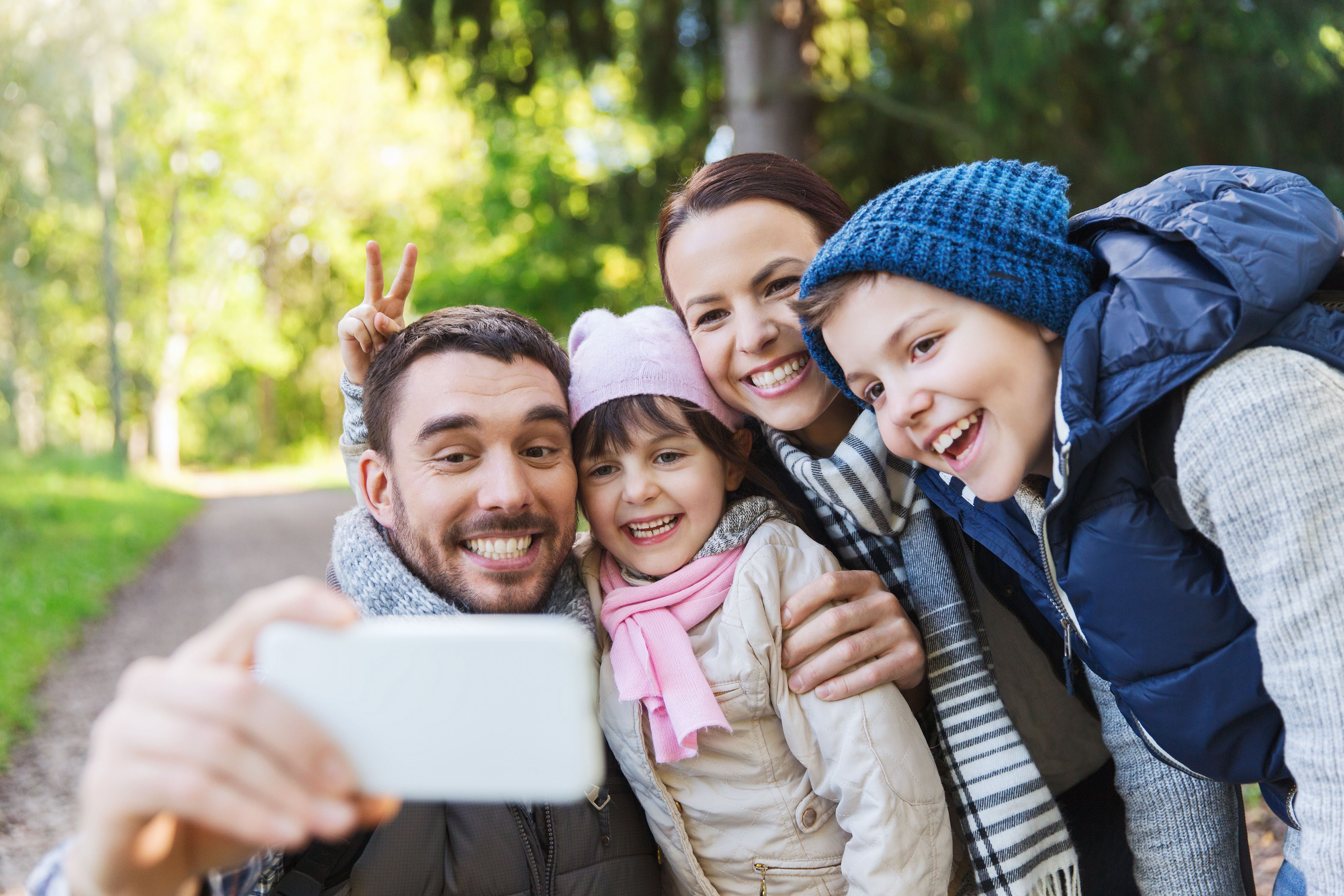 4 Outdoor Parents You Should Follow on Instagram - FamilyEducation
