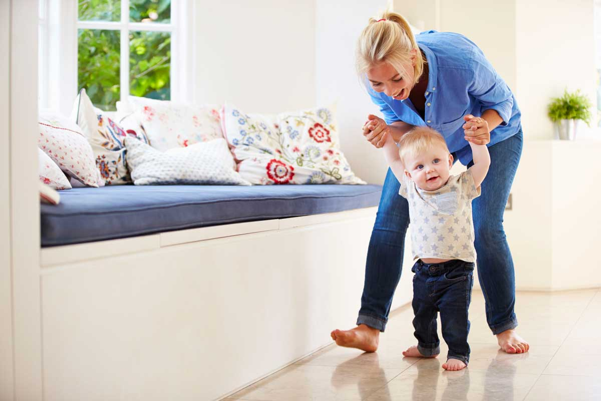 Babyproofing Steps You Might Not Think Of Familyeducation