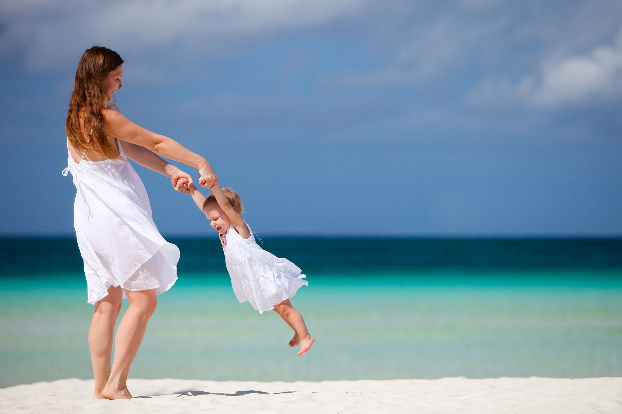 6 Beachy Names for Your Summer Baby - FamilyEducation