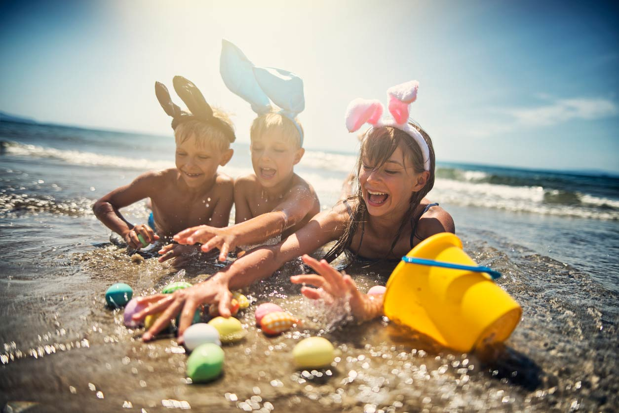 Different Ideas For Your Easter Egg Hunt Familyeducation