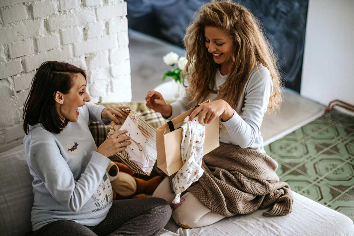 19 Personalized And Sentimental Baby Gift Ideas Familyeducation