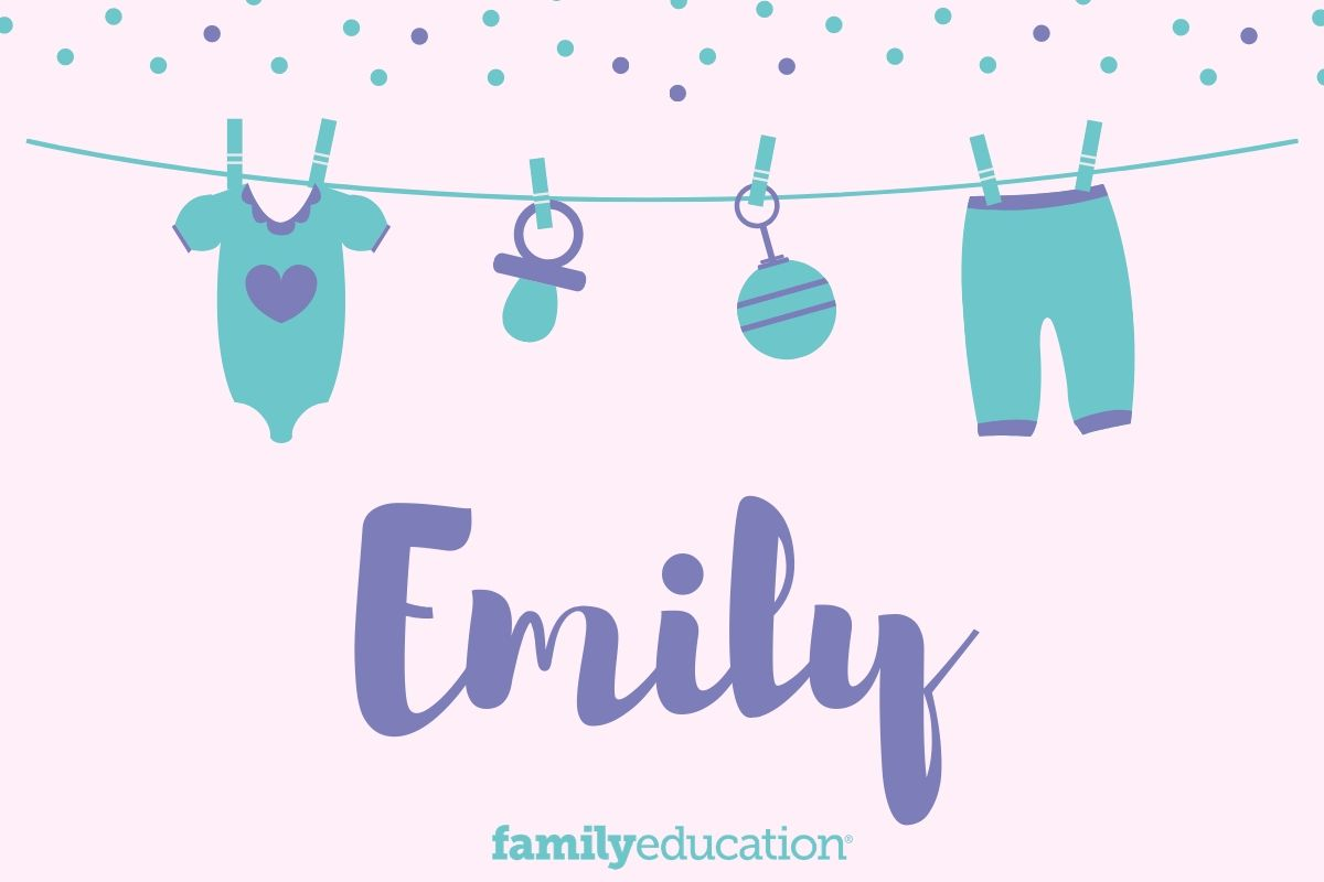 Meaning and Origin of Emily - FamilyEducation