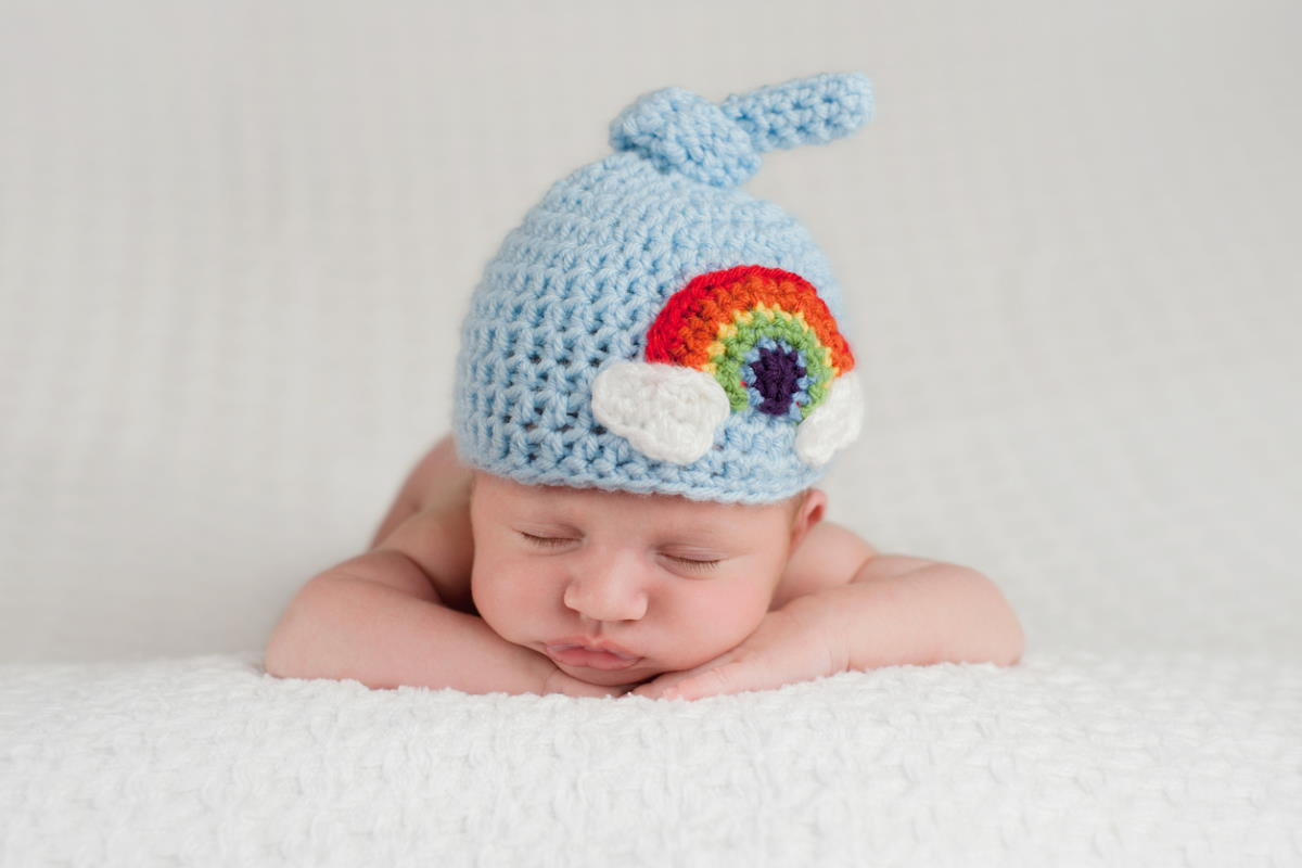 What is a Rainbow Baby? - FamilyEducation