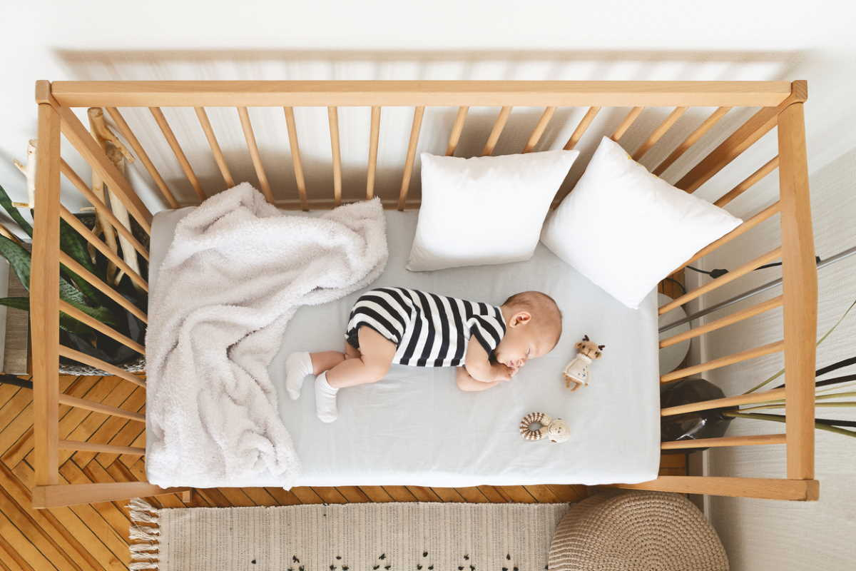 The 8 Best Convertible Cribs In 2020 Familyeducation