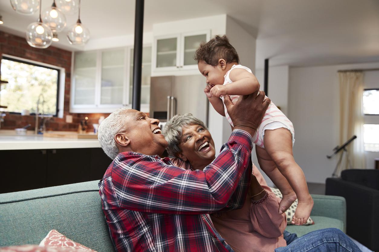 25 Alternative Names for Grandma and Grandpa - FamilyEducation