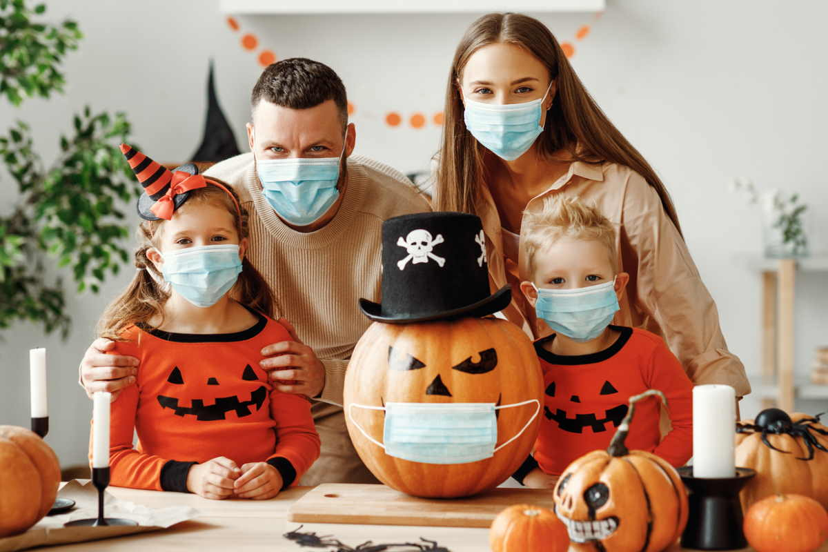 8 Alternatives to Trick or Treating in 2020 - FamilyEducation