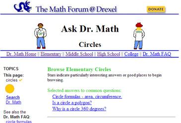 Homework help websites middle school