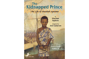 Kidnapped Prince Childrens Book