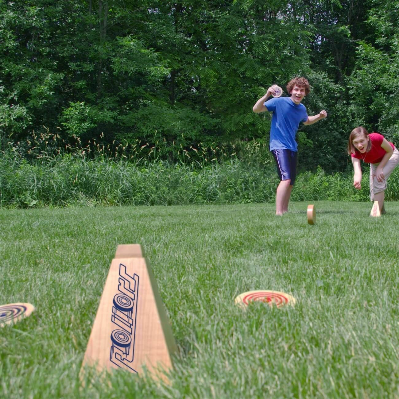 Top 10 Backyard Party Games For All Ages