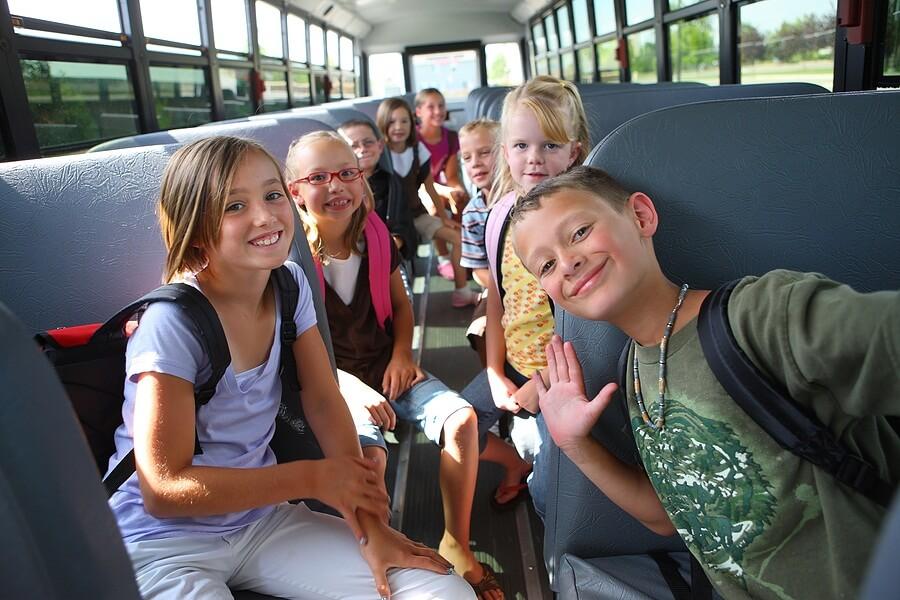 Бесплатные экскурсии для школьников