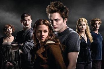 Summary of the Twilight Series - FamilyEducation