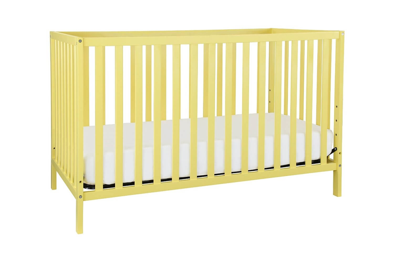 Graco Pack N Play Where Should Newborns Sleep Familyeducation