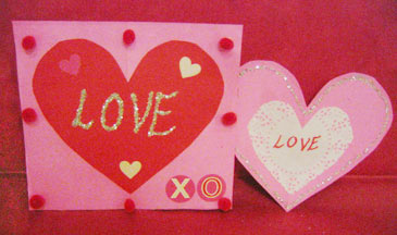 Homemade Valentine Cards For Kids Familyeducation