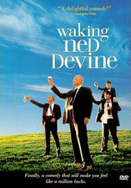 Irish movie, Waking Ned Devine
