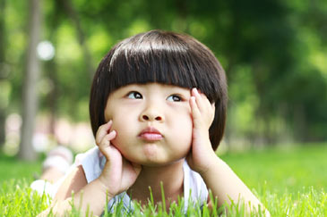Image result for happy children thinking