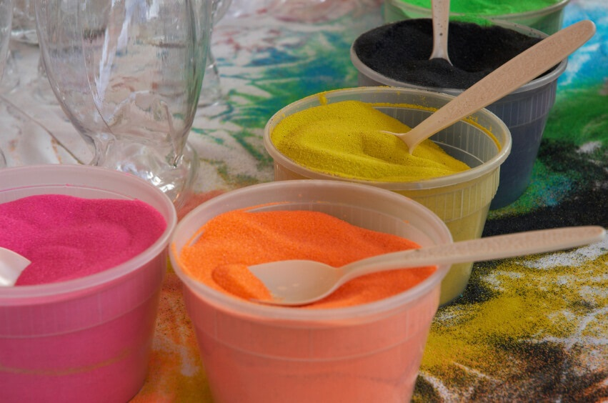 Beach and Ocean Crafts and Activities for Kids ...