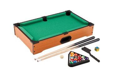 Tabletop Game, Tabletop Pool