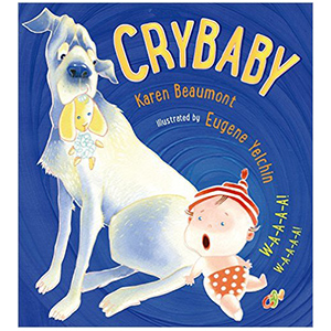 Crybaby Book