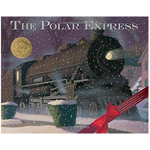 The Polar Express 30th Anniversary Edition