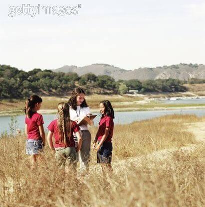 Volunteering Ideas For Teenagers Familyeducation