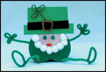 st patrick s day crafts for kids familyeducation