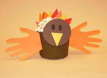 Thanksgiving crafts for kids preschoolers familyeducation for Thanksgiving preschool activities and crafts