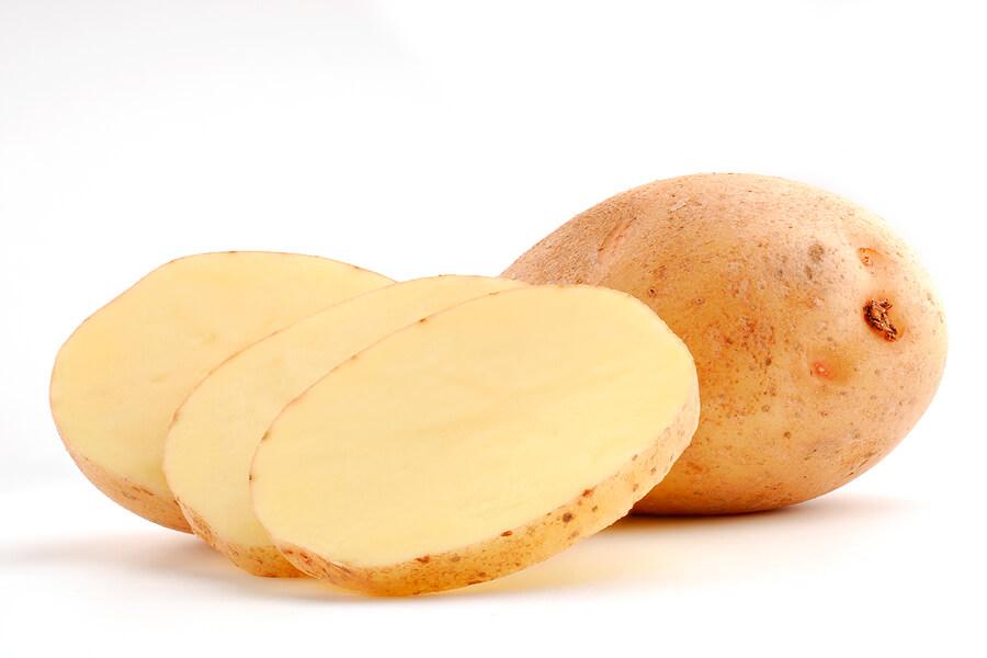 potato battery research paper
