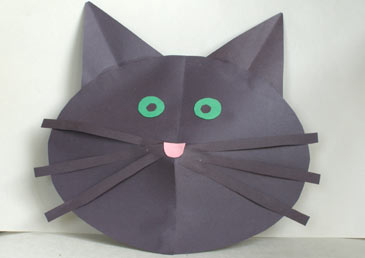 Printable Halloween Masks Mask Crafts For Kids