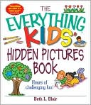 The Everything Kids' Hidden Picture Book