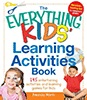 Everything Kids' Activity Book Cover