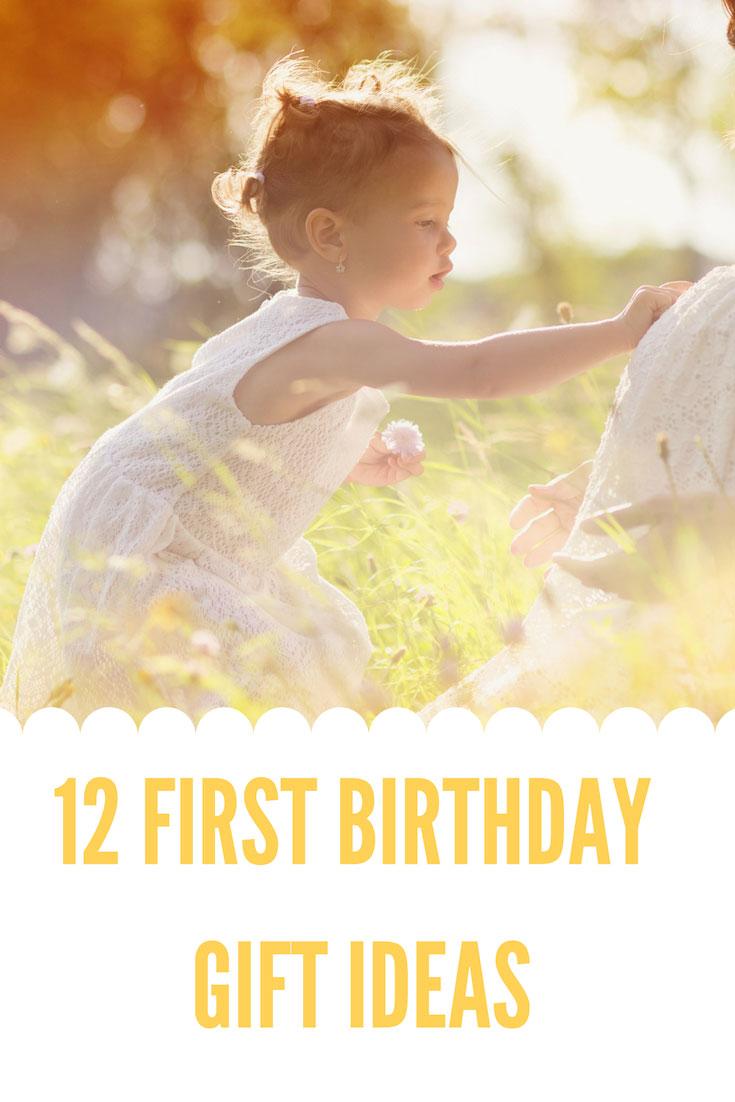 12 First Birthday Gift Ideas Familyeducation