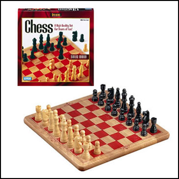 Best board games for kids - Chess