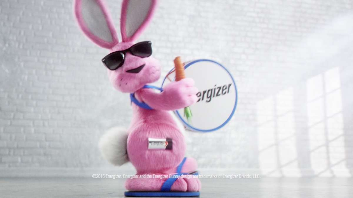 an analysis of the energizer bunny commercial sequence in television advertisements Energizer bunny on wn network delivers the latest videos and editable pages for news & events it has been appearing in television commercials in north america since 1989 the american energizer commercials, produced by ddb chicago advertising, originally began as a parody of tv advertisements for rival all effects operated the energizer bunny in most of its first commercials.
