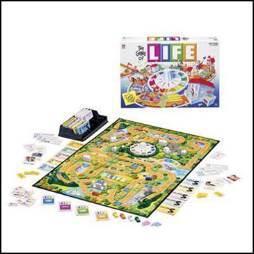 Best board games for kids - Life