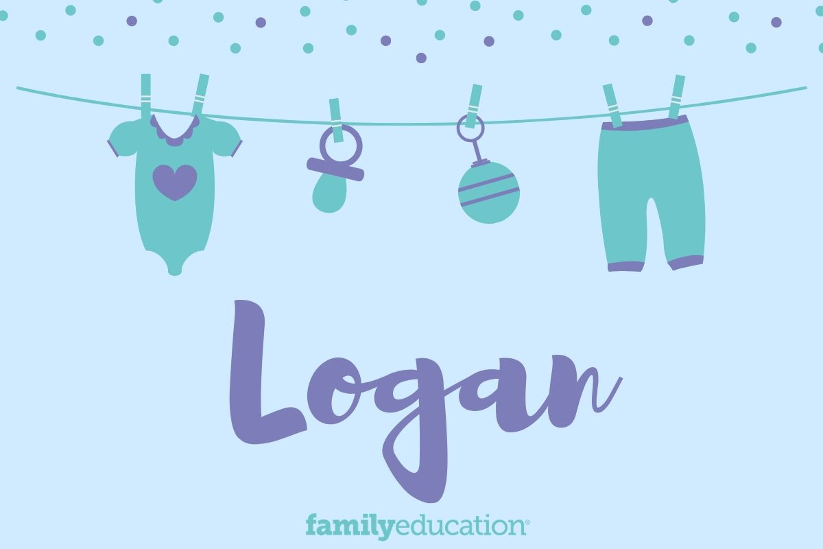 Meaning and Origin of Logan - FamilyEducation