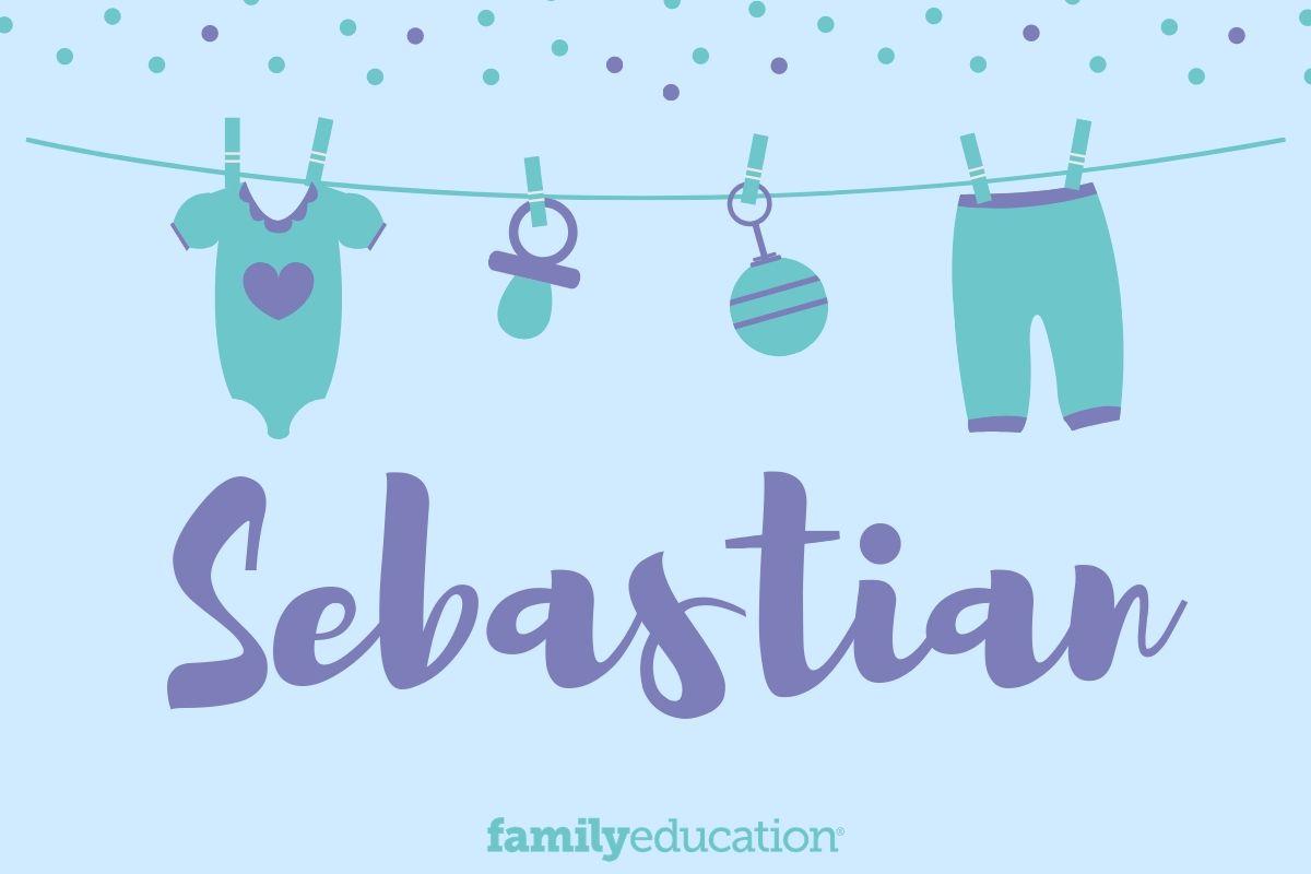 Meaning And Origin Of Sebastian Familyeducation