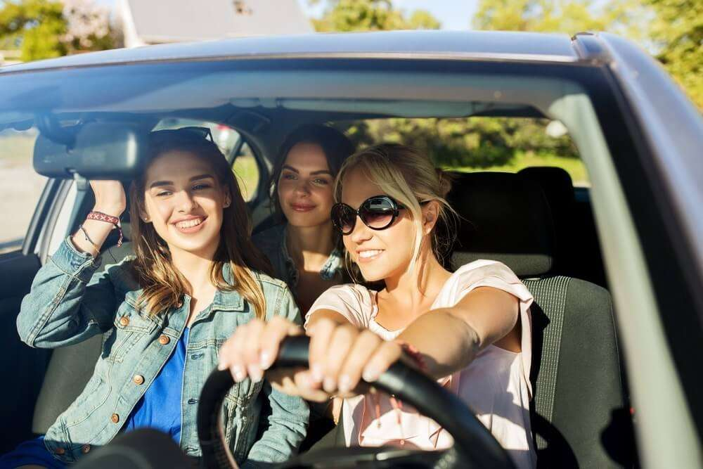 Manual Driving Lessons >> Important Driving Lessons for Teens, Teen Drivers ...