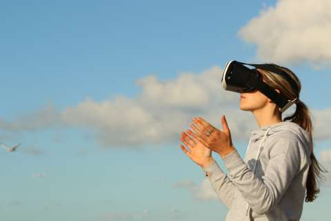 Risks and Rewards of Virtual Reality