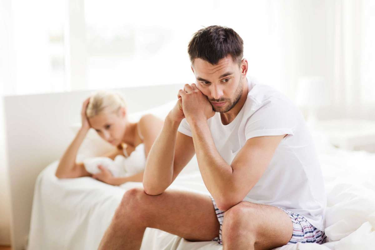 Wife wants to come back after separation